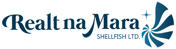 Realt na Mara Shellfish Logo